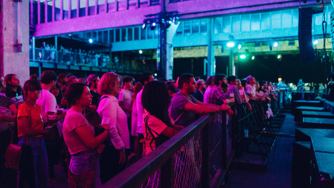Picture Stories: dBs Berlin Does Michelberger Music's PEOPLE Festival