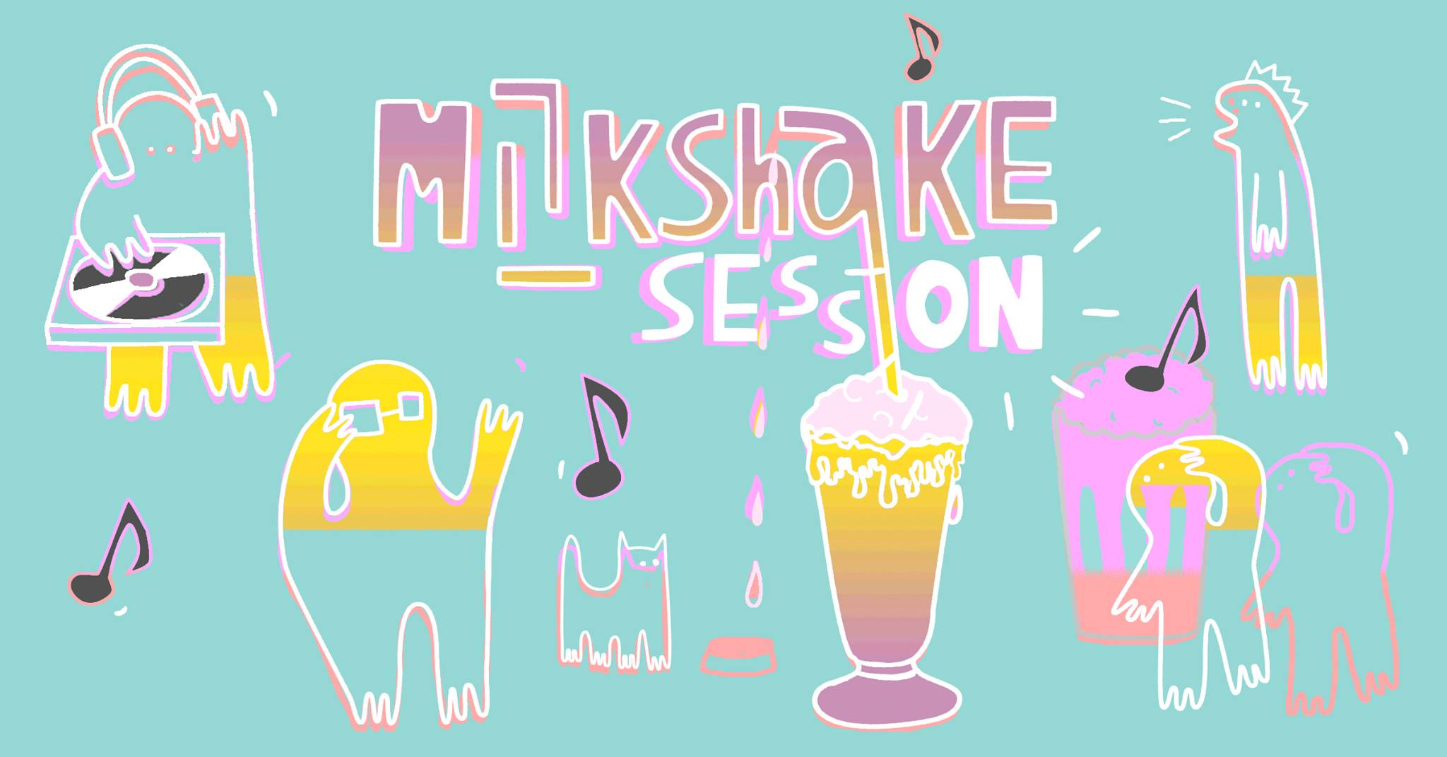 Student Sound Off: Samaquias Lorta on New Performance Initiative The Milkshake Sessions
