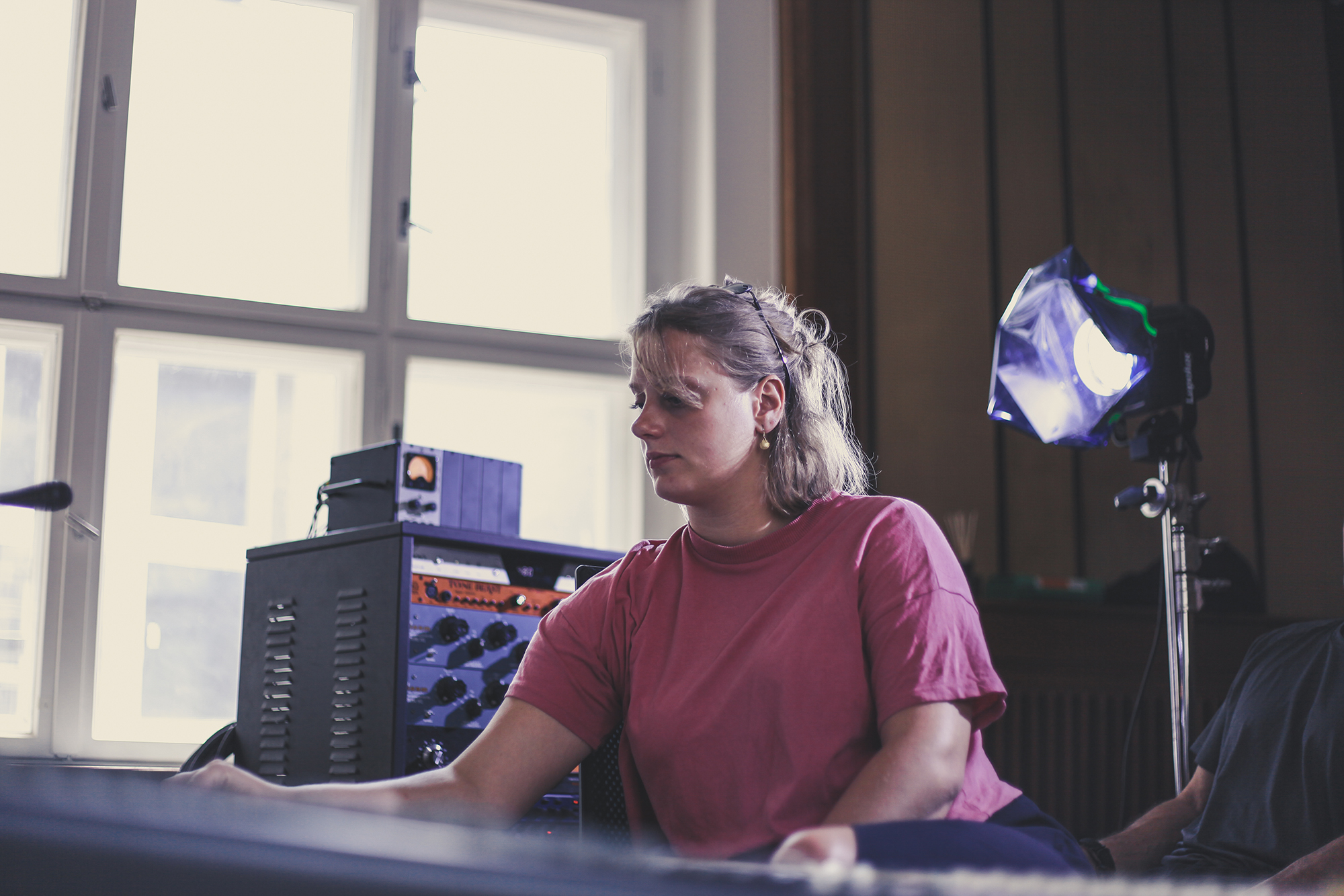 Music Producer Emma Nyden on Saying Yes to Success